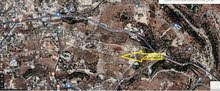 ارض القبه 2 دونم بدر الجديده