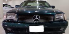 Mercedes Benz SL 320 1995
