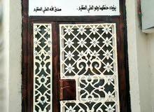 ورشة حسن الحداد للاعمال الحديديه