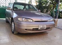 Hyundai Accent car for sale 1994 in Mafraq city