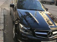 km mileage Mercedes Benz C 250 for sale