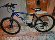 دراجه هوائيه رقم 26