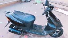 دراجة سازوكي خفاش