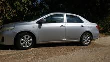 For sale Toyota Corolla car in Ajloun