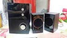 للبيع سماعة صب امريكي Microlab 2.1 M223