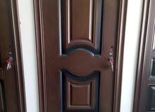 أبواب جديده
