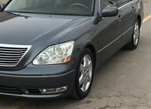 Automatic Lexus 2004 for sale - Used - Muscat city