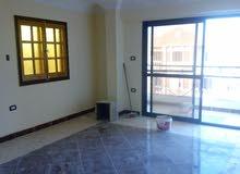 شقة بمدينة أكتوبربالحي الثاني تشطيب سوبر لوكس مساحة 130م