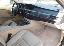 BMW 525 2006 for sale in Tripoli