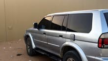 Mitsubishi Native 2006 For sale - Silver color
