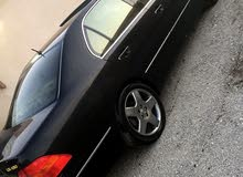 Automatic Lexus 2001 for sale - Used - Sohar city