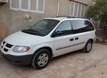 For sale Caravan 2003