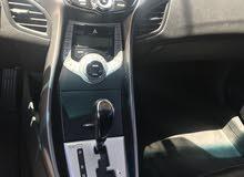 New condition Hyundai Avante 2011 with 90,000 - 99,999 km mileage