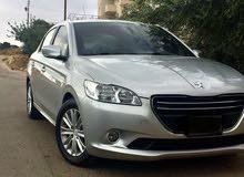 Used Peugeot 301 in Amman