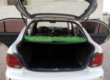 1995 Hyundai Accent for sale