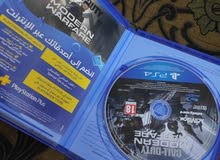 CoD Modern Warfare for sale