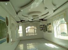 معلم دهانات الرياض دهان  0530183145(فني ديكورات ورق جدران)