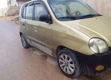 Manual Hyundai 1997 for sale - Used - Irbid city