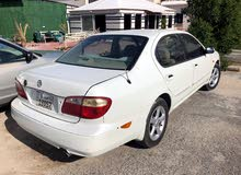 2002 Used Maxima with Automatic transmission is available for sale