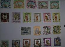 طوابع الكويت