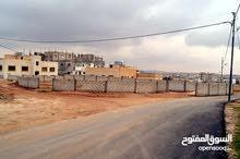 أرض مسورة بالعبدلية (أحد) - حوض حنو الأشقر - يطل على ثلاث شوارع