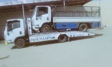 Other White Isuzu 2016 for rent