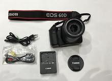 camera canon EOS D60