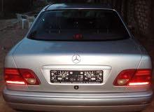 Mercedes Benz E 240 car for sale 2000 in Gharyan city