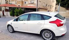 Available for sale!  km mileage Ford Focus 2014