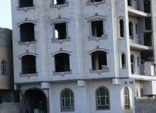 عمارة للبيع في صنعاء في سعوان للتصال اوتس 773636272
