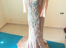 فستان سهرة لبناني لايجار