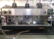 معدات مقهي