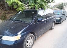 Honda Odyssey Used in Tripoli