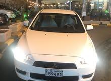 Automatic Mitsubishi 2014 for sale - Used - Farwaniya city