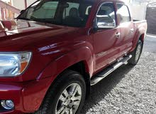2013 Used Tacuma with Automatic transmission is available for sale