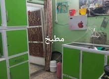 بيت للبيع حي الصدر بدايته قرب جامع الاحسان علشارع