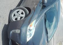 Grey Toyota Prius 2010 for rent