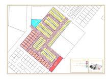 بشوارع اسفلت تملك ارض سكنية لجميع الجنسيات بدون رسوم تسجيل ولا عمولات