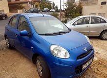Available for sale! 90,000 - 99,999 km mileage Nissan Micra 2012