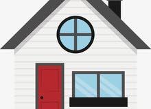 شقة ارضية مدخل مستقل للايجار