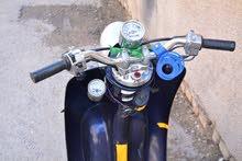 دراجه كلاسك فحل نظيفه