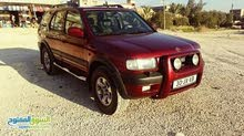60,000 - 69,999 km mileage Opel Frontera for sale