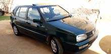 Manual Green Volkswagen 2000 for sale