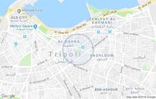 3 rooms 1 bathrooms apartment for sale in TripoliAl Dahra