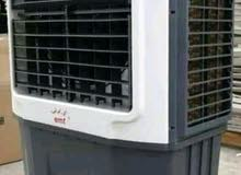 مكيف ماركة emt الهنديــة 5 الف متحرك قابلة للشحن بالبطارية 12v تعمل بالطاقة الشم