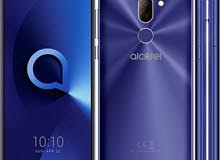 Used Alcatel  now available
