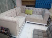 new model sofa