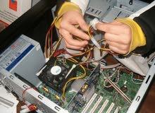 Hardware Technician & Network Support
