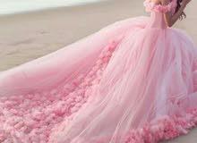 اجمل الفساتين خياط بدقه وتصميم رهيب