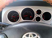 1 - 9,999 km mileage Toyota Tundra for sale